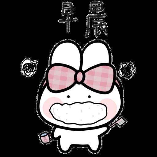 Bubu4 - Sticker 10