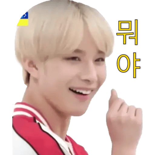 NCT memes - S2 - Sticker 15