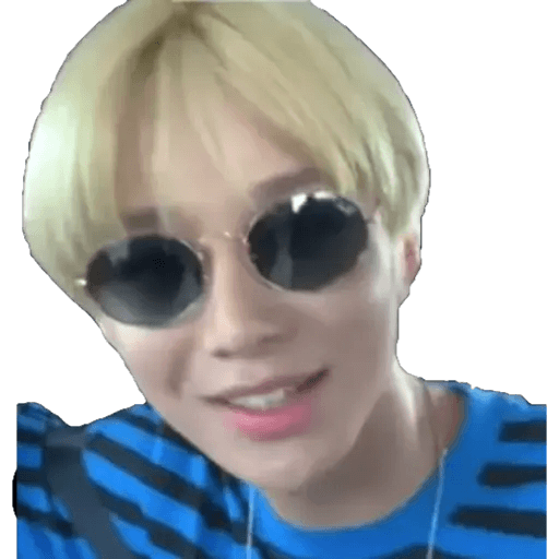 NCT memes - S2 - Sticker 2
