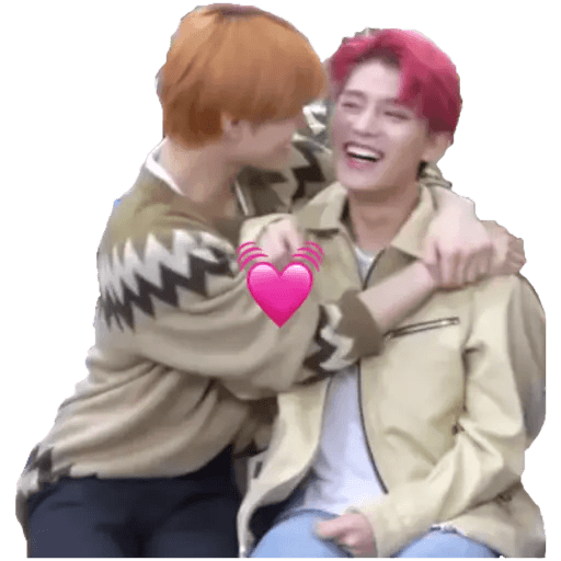 NCT memes - S2 - Sticker 20