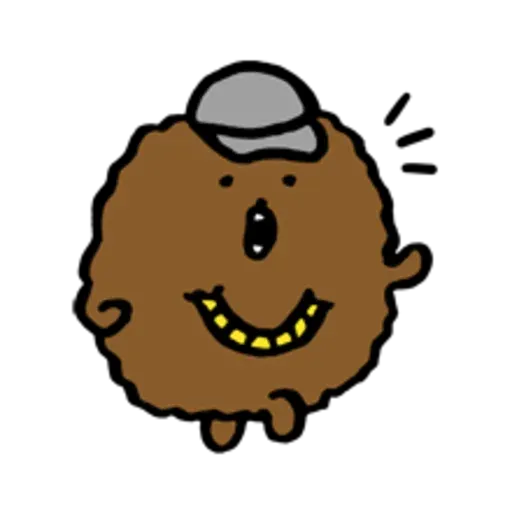 啡熊 - Sticker 26