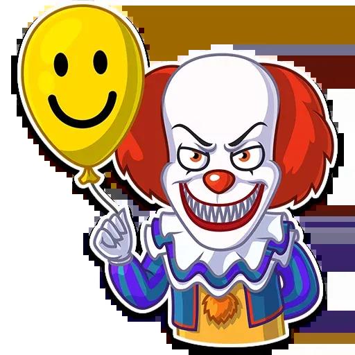 Horror - Sticker 30