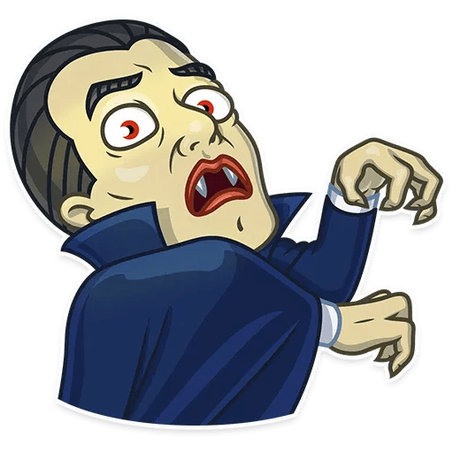 Horror - Sticker 4
