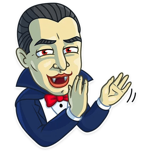 Horror - Sticker 13