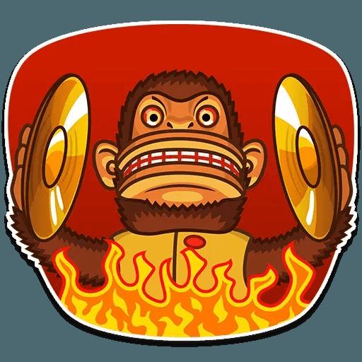 Horror - Sticker 9