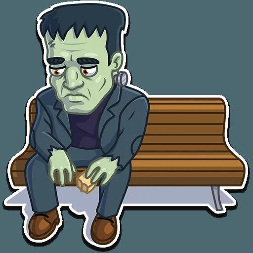 Horror - Sticker 17