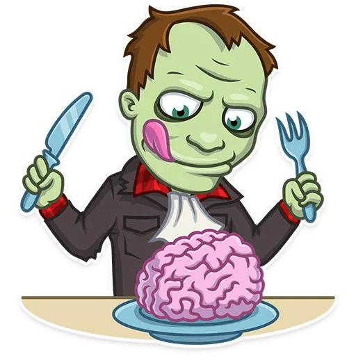 Horror - Sticker 26