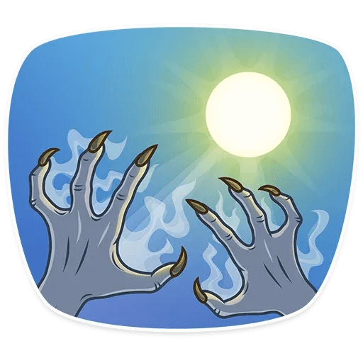 Horror - Sticker 23
