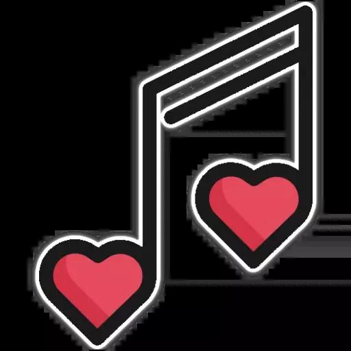 موزیک - Sticker 28