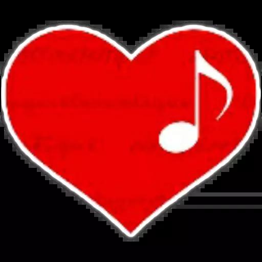موزیک - Sticker 11
