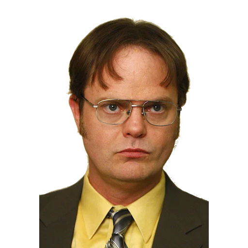 The office - Sticker 13