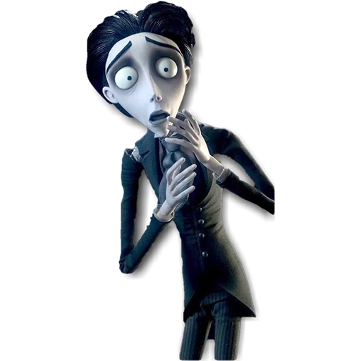 Corpse bride - Sticker 5