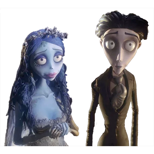 Corpse bride - Sticker 4
