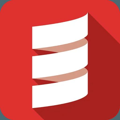 Web Technology Logos I - Sticker 7