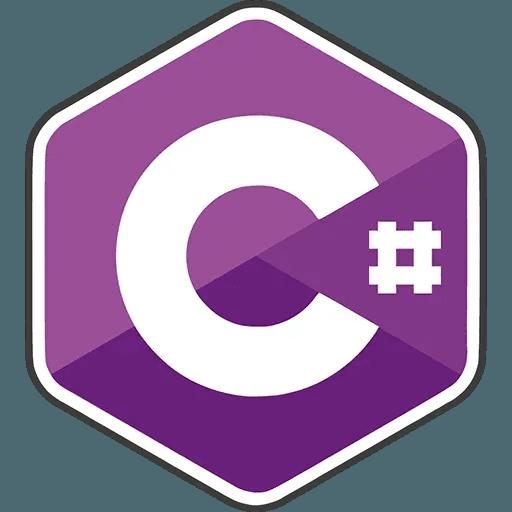 Web Technology Logos I - Sticker 9