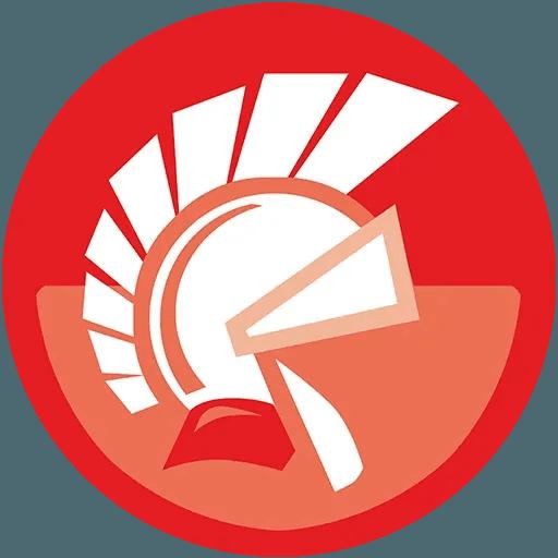 Web Technology Logos I - Sticker 10