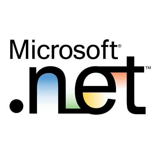 Web Technology Logos I - Sticker 2