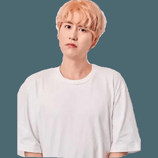 Kyuhyun - Sticker 4