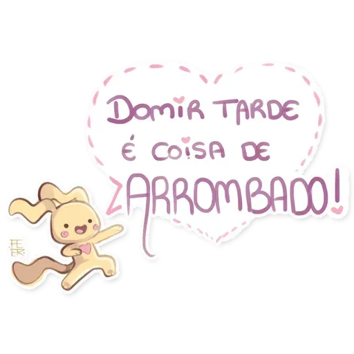 Dormynho - Sticker 21