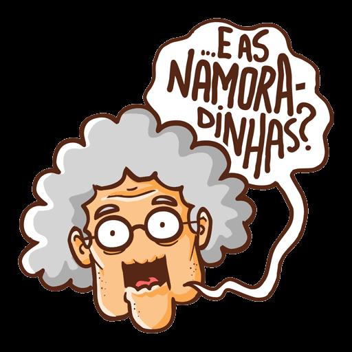 LS Memes - Sticker 4