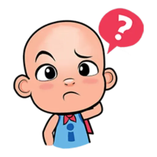 Upin Ipin - Sticker 5