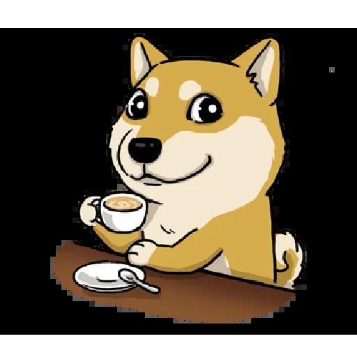 茶包飯丸2 - Sticker 7