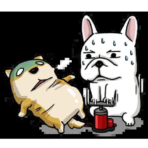 茶包飯丸2 - Sticker 5