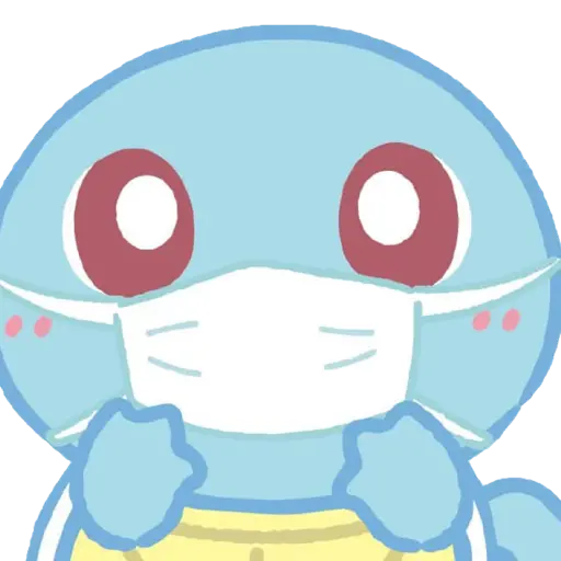 Pokemon Covid-19 - Sticker 5