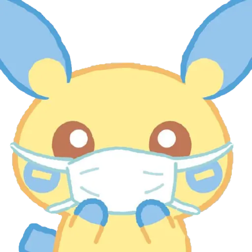 Pokemon Covid-19 - Sticker 6