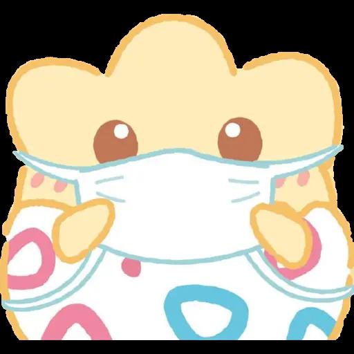 Pokemon Covid-19 - Sticker 9