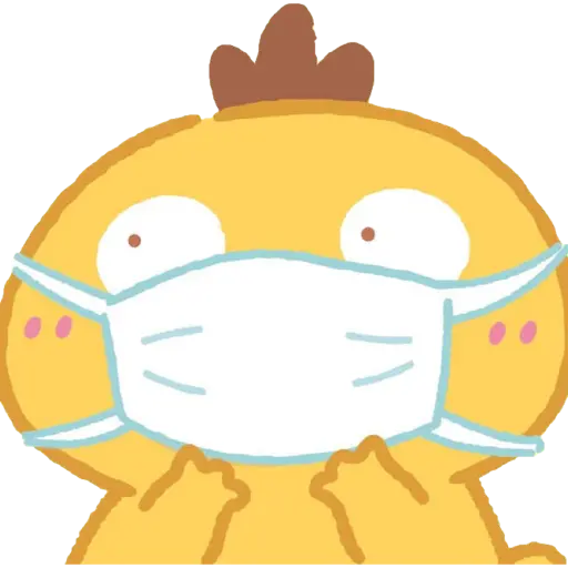 Pokemon Covid-19 - Sticker 1