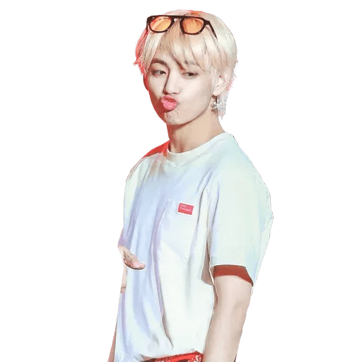 Bts - Sticker 2