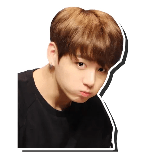 Bts - Sticker 15