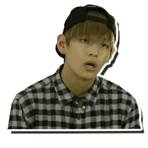 Bts - Sticker 16