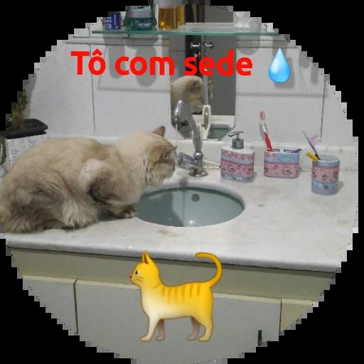 Meus - Sticker 3