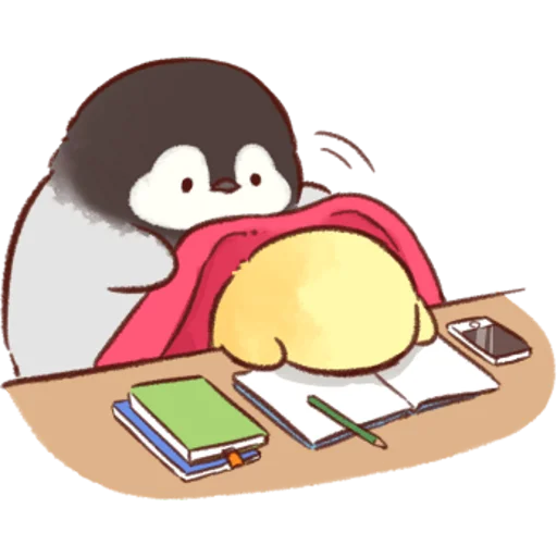 soft and cute chick 07 - Sticker 26