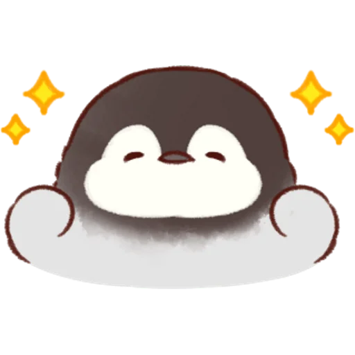 soft and cute chick 07 - Sticker 27