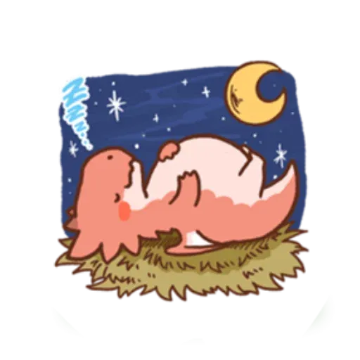 Dragons - Sticker 2