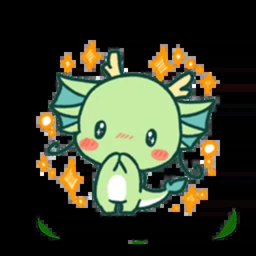 Dragons - Sticker 5
