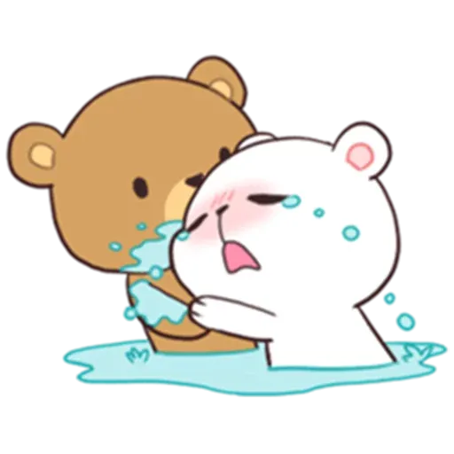 MilkMocha - Sticker 21