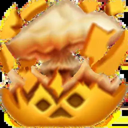 Emojies - Sticker 10