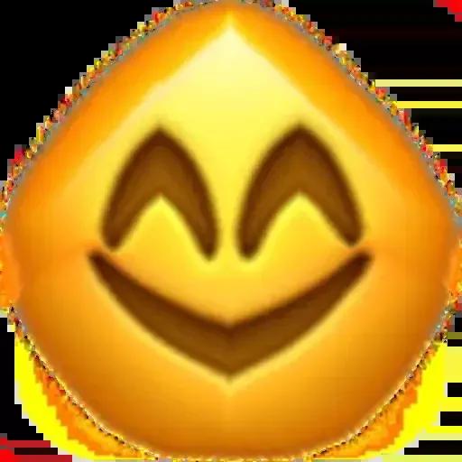 Emojies - Sticker 25