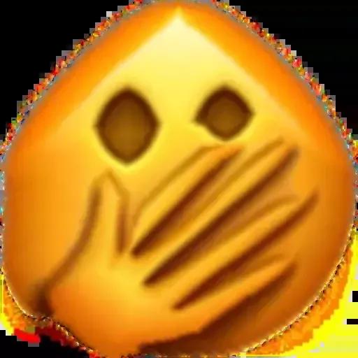 Emojies - Sticker 17