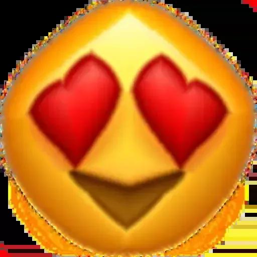 Emojies - Sticker 6
