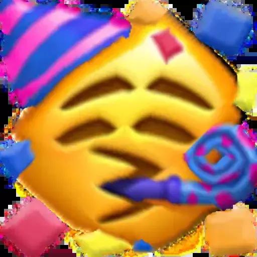 Emojies - Sticker 26