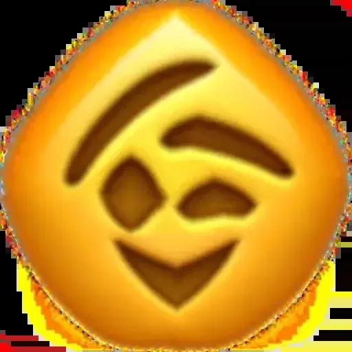 Emojies - Sticker 3