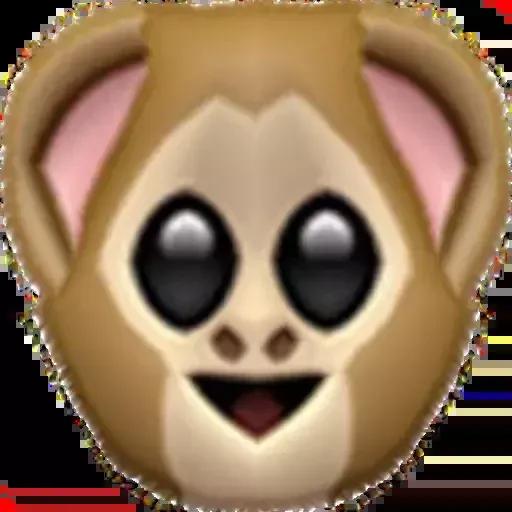 Emojies - Sticker 30