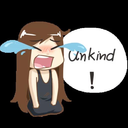 Jenny - Sticker 7