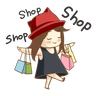 Jenny - Tray Sticker