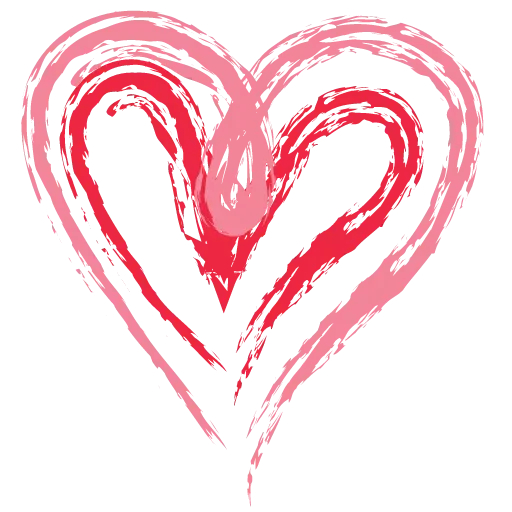 Hearts - Sticker 5